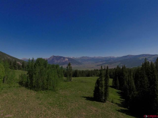 1760 Red Mountain Ranch Lower Loop, Crested Butte, CO 81224 (MLS #750285) :: Durango Home Sales