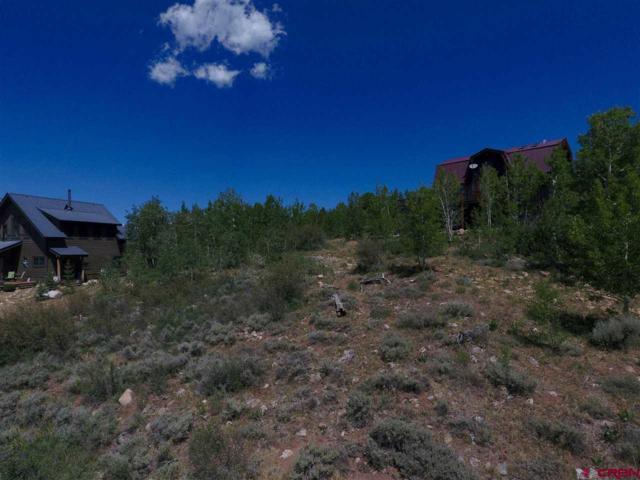 660 Zeligman Street, Crested Butte, CO 81224 (MLS #750287) :: CapRock Real Estate, LLC