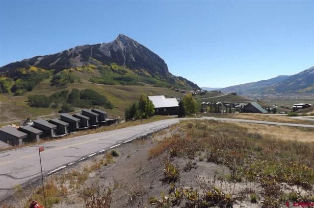 20 Sunflower Drive, Mt. Crested Butte, CO 81225 (MLS #750355) :: Durango Home Sales