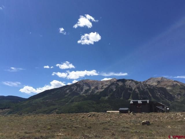 542 White Stallion Circle, Crested Butte, CO 81224 (MLS #750362) :: Durango Home Sales
