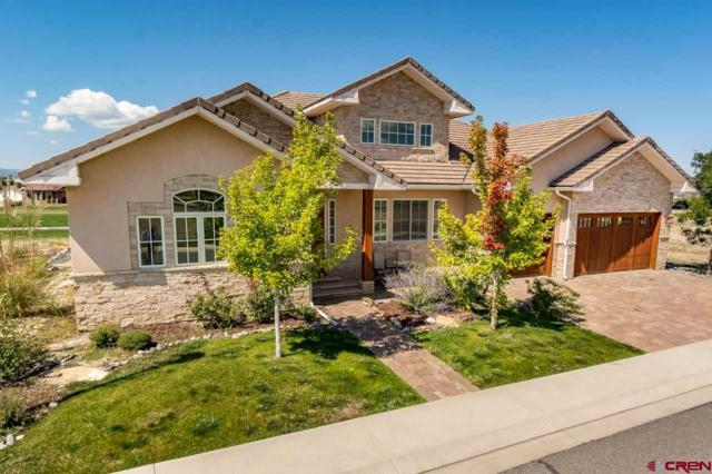 2202 Fellows Way, Montrose, CO 81401 (MLS #750364) :: Durango Home Sales