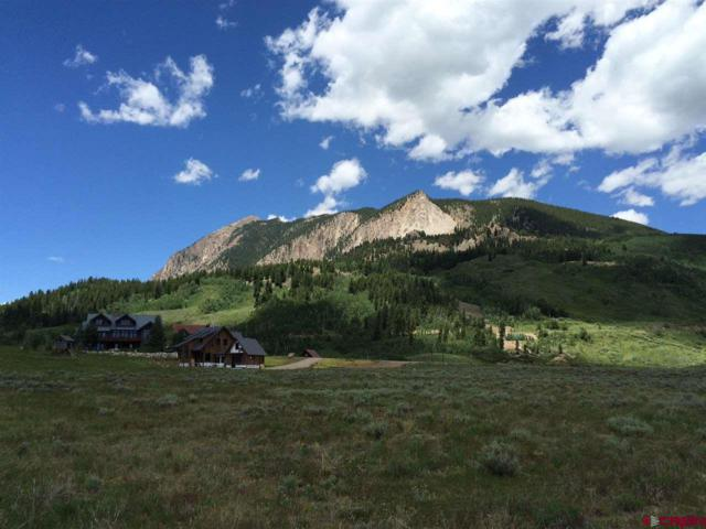 335 N Avion Drive, Crested Butte, CO 81224 (MLS #750365) :: Durango Home Sales