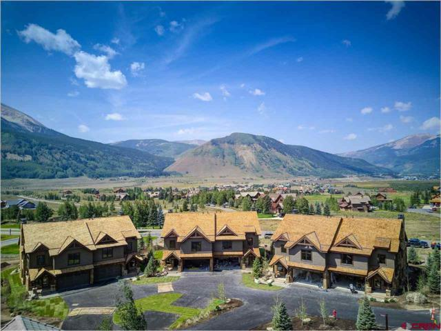 8 Ace Court, Crested Butte, CO 81224 (MLS #750383) :: Durango Home Sales