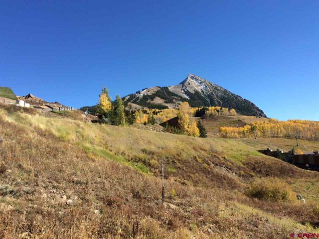 47 Whetstone Road, Mt. Crested Butte, CO 81224 (MLS #750411) :: The Dawn Howe Real Estate Network | Keller Williams Colorado West Realty