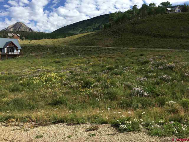 60 Willow Lane, Crested Butte, CO 81225 (MLS #750428) :: CapRock Real Estate, LLC