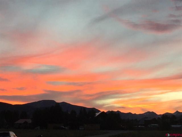423 Cisneros Lane, Crested Butte, CO 81224 (MLS #750434) :: The Dawn Howe Real Estate Network | Keller Williams Colorado West Realty