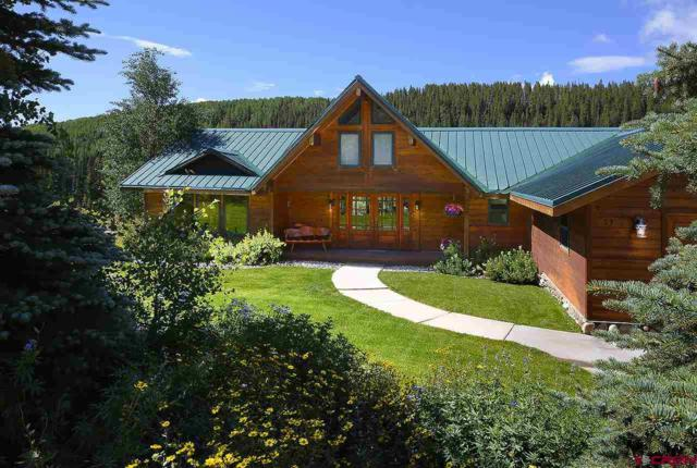 53 Willow Lane, Crested Butte, CO 81224 (MLS #750437) :: CapRock Real Estate, LLC