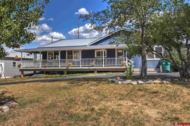 56 Cr 221, Durango, CO 81303 (MLS #750500) :: Durango Mountain Realty