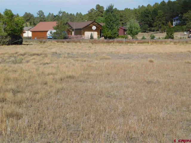 2104/2092 Park Avenue, Pagosa Springs, CO 81147 (MLS #750517) :: CapRock Real Estate, LLC