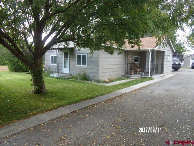 1955 Sickles Street, Monte Vista, CO 81144 (MLS #750531) :: Durango Home Sales