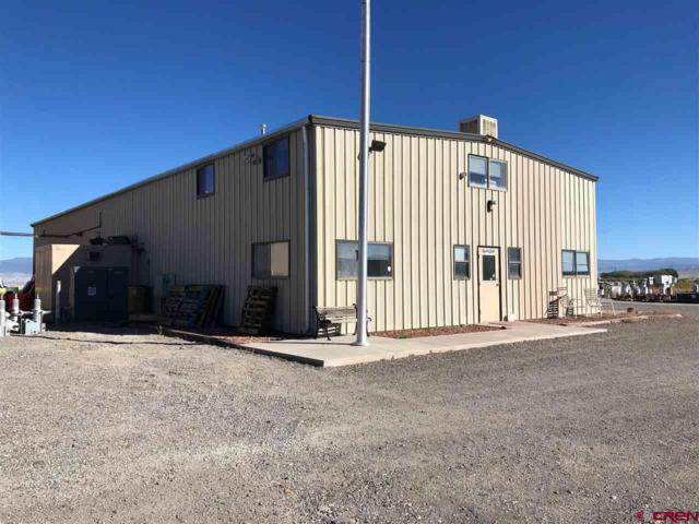 320 Industrial Boulevard, Olathe, CO 81425 (MLS #750541) :: The Dawn Howe Group | Keller Williams Colorado West Realty