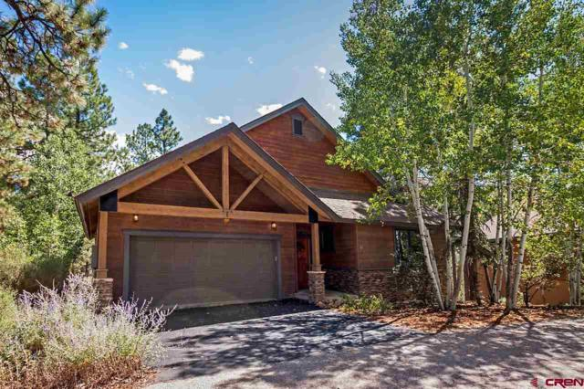 42 Edgemont Circle, Durango, CO 81301 (MLS #750547) :: Durango Mountain Realty
