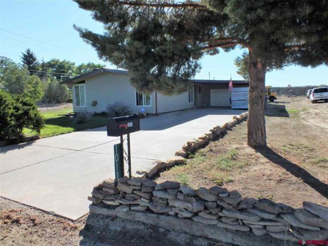 1011 Balsam, Cortez, CO 81321 (MLS #750572) :: CapRock Real Estate, LLC