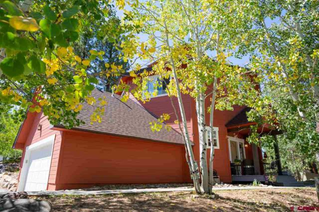 312 Woodbridge Way, Durango, CO 81301 (MLS #750578) :: Durango Mountain Realty