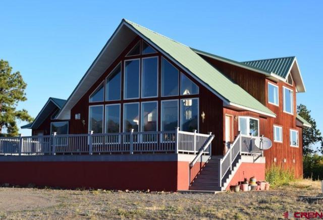 1161 Highland Drive, Ridgway, CO 81432 (MLS #750582) :: CapRock Real Estate, LLC