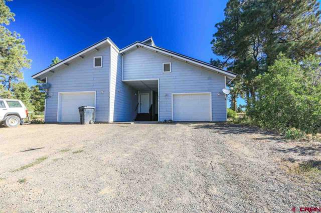 86 E Golf Place, Pagosa Springs, CO 81147 (MLS #750585) :: CapRock Real Estate, LLC
