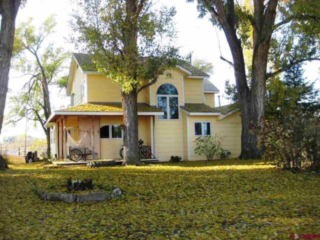 14434 Deer Run Road, Delta, CO 81416 (MLS #750588) :: CapRock Real Estate, LLC