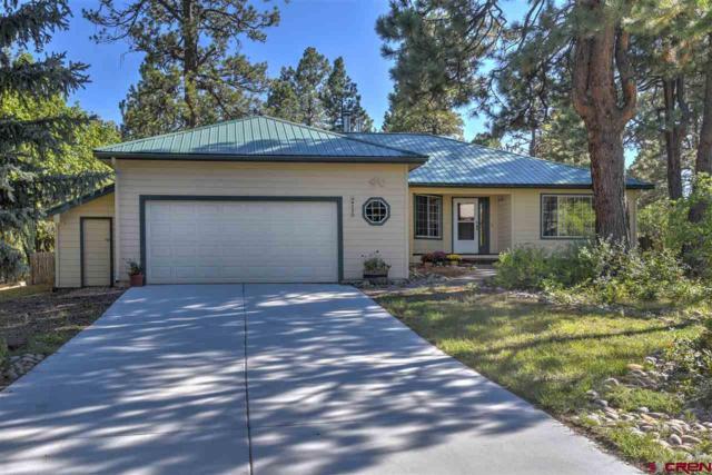 422 Oak Drive, Durango, CO 81301 (MLS #750595) :: Durango Home Sales