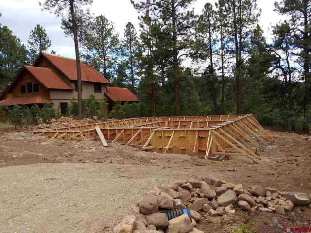 40 Clear Creek Loop, Durango, CO 81301 (MLS #750602) :: Durango Home Sales