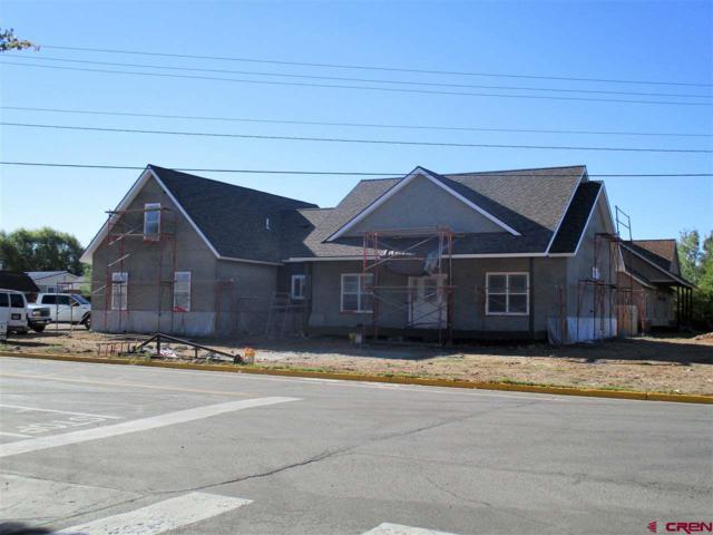 tbd W Spencer Avenue, Gunnison, CO 81230 (MLS #750607) :: The Dawn Howe Real Estate Network   Keller Williams Colorado West Realty