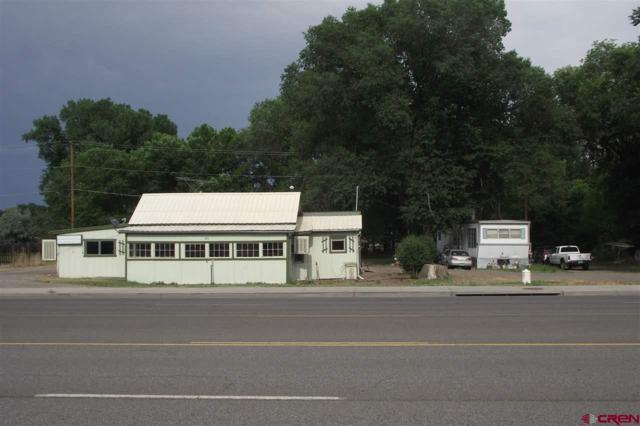 691 N Highway 50, Delta, CO 81416 (MLS #750628) :: CapRock Real Estate, LLC