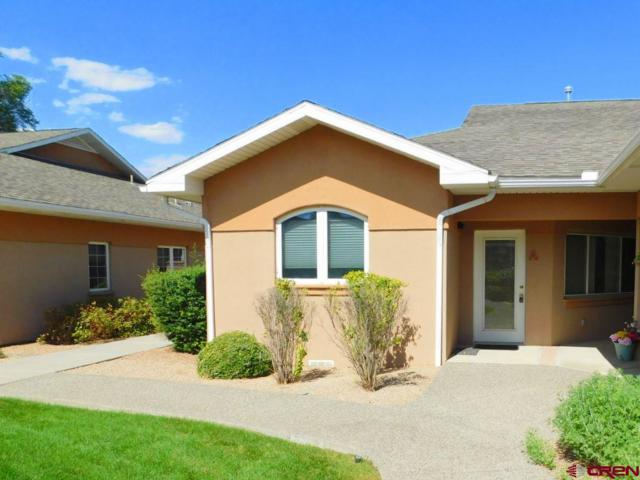 401 Grand Avenue Unit A, Delta, CO 81416 (MLS #750636) :: CapRock Real Estate, LLC