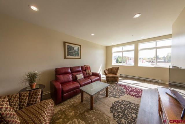 300 Van Tuyl Circle Unit B, Gunnison, CO 81230 (MLS #750702) :: CapRock Real Estate, LLC