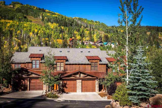 110 Limestone Court, Durango, CO 81301 (MLS #750703) :: Durango Home Sales