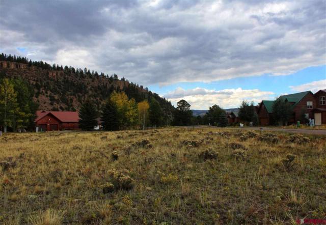 443 Deer Run, South Fork, CO 81154 (MLS #750712) :: Durango Home Sales