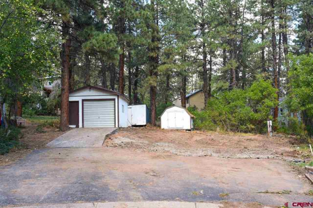 74 Hidden Lane, Durango, CO 81303 (MLS #750714) :: Keller Williams CO West / Mountain Coast Group