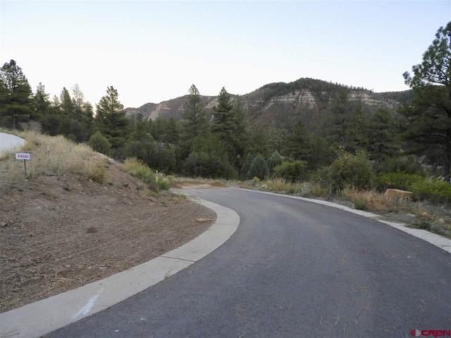 75 (Lot 40) Wood Rose Lane, Durango, CO 81301 (MLS #750716) :: Durango Mountain Realty