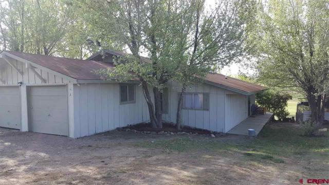 440 E Golf Place A & B, Pagosa Springs, CO 81147 (MLS #750755) :: CapRock Real Estate, LLC