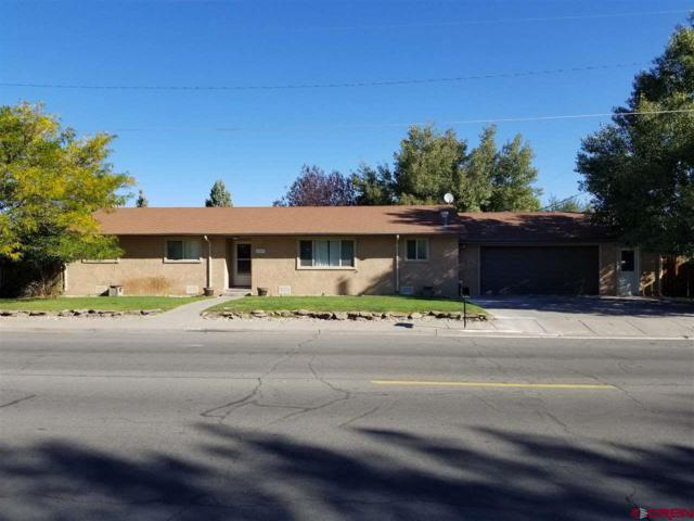 2209 Clark Street, Alamosa, CO 81101 (MLS #750756) :: CapRock Real Estate, LLC