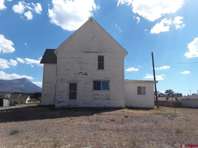 41060 Omega Road, Paonia, CO 81428 (MLS #750758) :: CapRock Real Estate, LLC