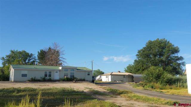7719 2075 Road, Delta, CO 81416 (MLS #750760) :: CapRock Real Estate, LLC
