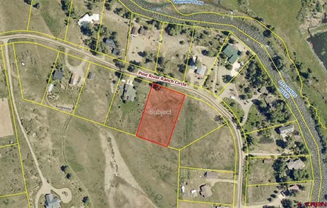 698 Pine River Ranch Circle, Bayfield, CO 81122 (MLS #750774) :: CapRock Real Estate, LLC