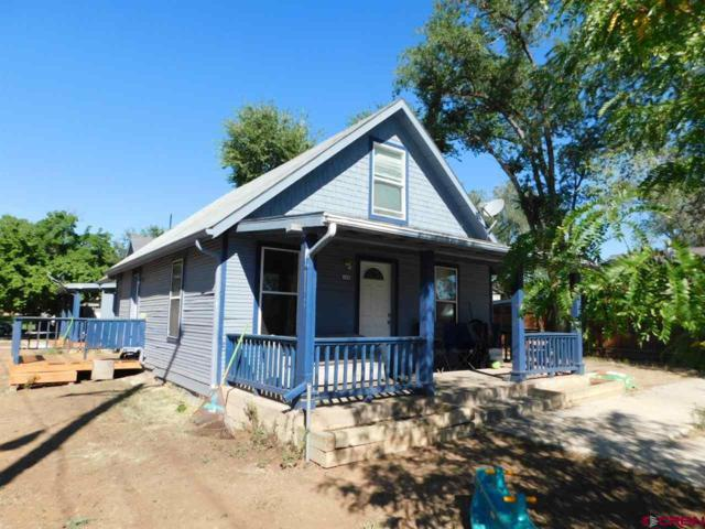 145 S Madison St, Cortez, CO 81321 (MLS #750779) :: Keller Williams CO West / Mountain Coast Group
