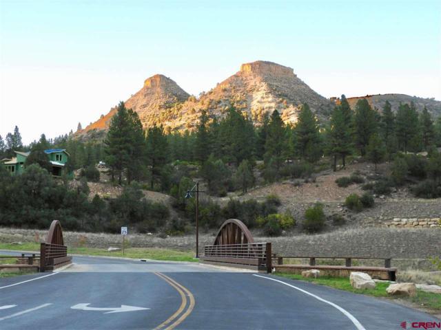 TBD Tipple Ave, Durango, CO 81301 (MLS #750786) :: Durango Mountain Realty