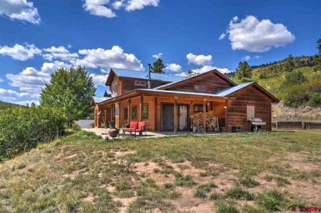 905 Pine Spring Drive, Bayfield, CO 81122 (MLS #750798) :: CapRock Real Estate, LLC