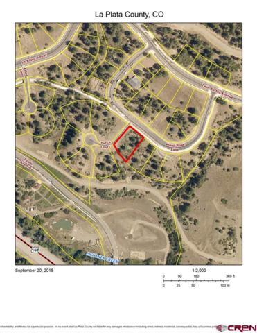 123 Wood Rose Ln., Durango, CO 81301 (MLS #750800) :: Durango Mountain Realty
