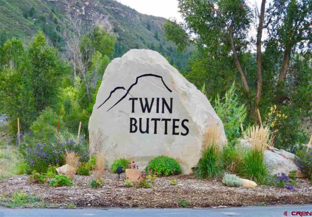 1049 Twin Buttes Avenue, Durango, CO 81301 (MLS #750802) :: Durango Mountain Realty