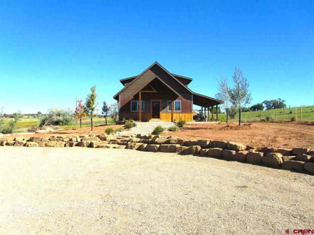 24933 Road N.4, Cortez, CO 81321 (MLS #750806) :: Durango Home Sales
