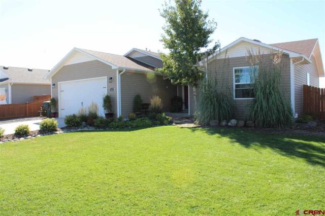 560 20th Street, Delta, CO 81416 (MLS #750824) :: CapRock Real Estate, LLC