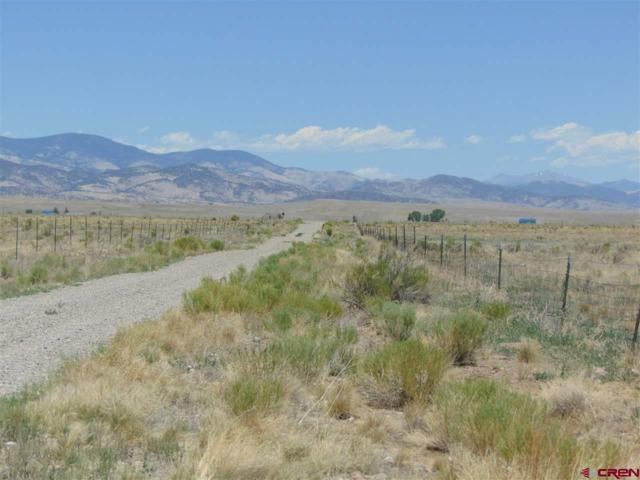 6730 W County Road 10 N, Del Norte, CO 81132 (MLS #750826) :: CapRock Real Estate, LLC