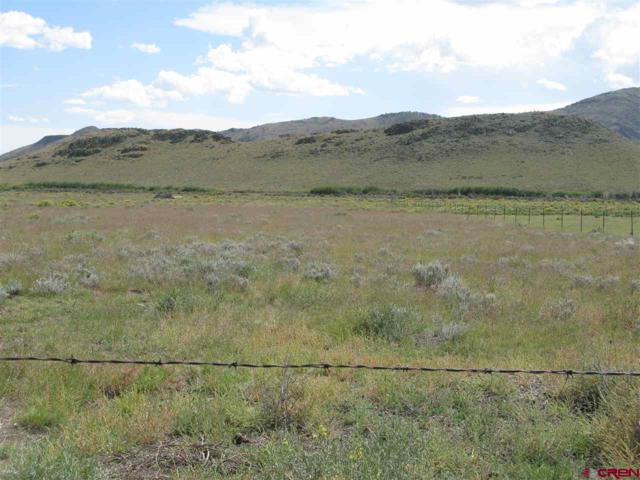 tbd County Road Z, Saguache, CO 81149 (MLS #750827) :: CapRock Real Estate, LLC