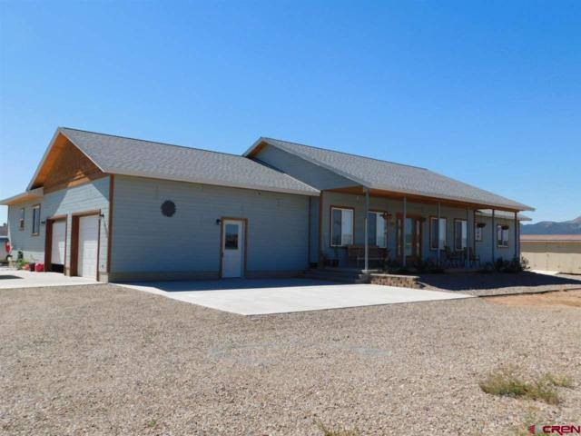 21380 Road F, Cortez, CO 81321 (MLS #750831) :: CapRock Real Estate, LLC