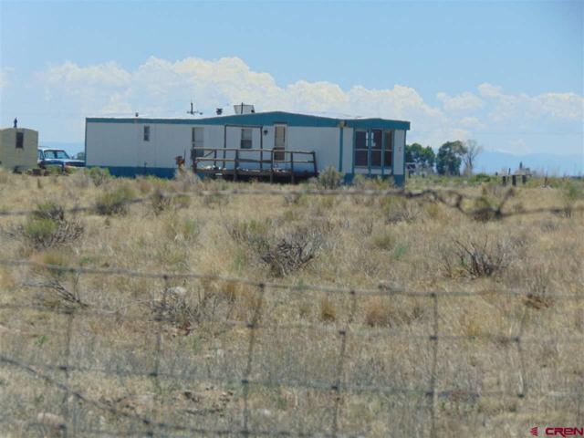 6730 W County Road 10 N, Del Norte, CO 81132 (MLS #750832) :: CapRock Real Estate, LLC