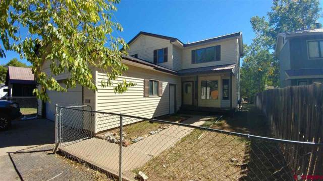 533 E 32nd Street, Durango, CO 81301 (MLS #750835) :: Durango Home Sales