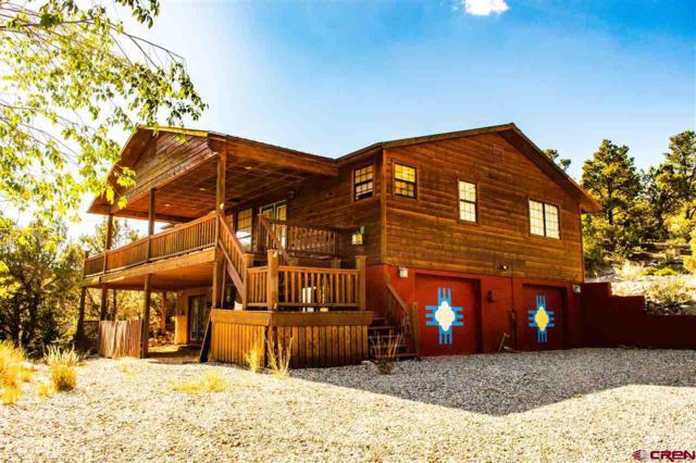 251 Greenwood Avenue #A, Crawford, CO 81415 (MLS #750837) :: CapRock Real Estate, LLC