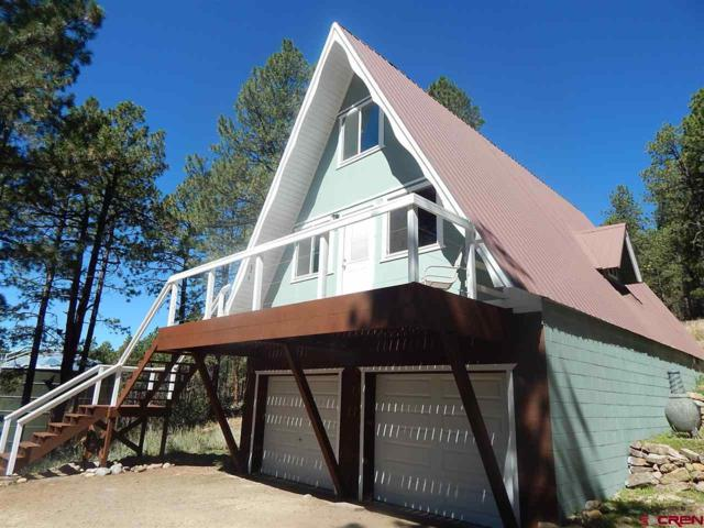 196 Timber Drive, Bayfield, CO 81122 (MLS #750849) :: Durango Home Sales